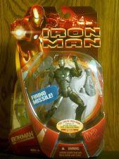 Buy Iron Man - Mark02 - Firing Missle