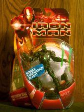 Buy Titanium Man - Double Concussion Blast