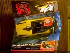 Buy Racer X Race Car and Racer X