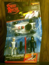 Buy Kart Cannon Speed Racer & Jack Cannonball Taylor
