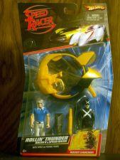 Buy Rollin Thunder Racer X & Speed Racer