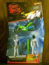 Buy Rockin Rocketbike Speed Racer & Taejo Togokhan