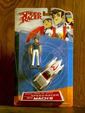Buy Classic Speed Racer with Mach 5