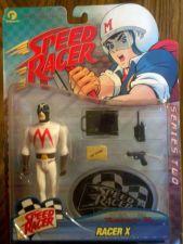 Buy Racer X
