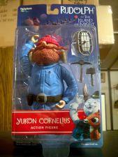Buy Yukon Cornelius