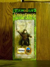 Buy Frodo with sword attack action