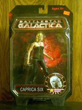 Buy Caprica Six (black dress)