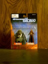 Buy Jeltz & Zaphod