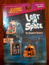Buy Space Pod (clip #28)