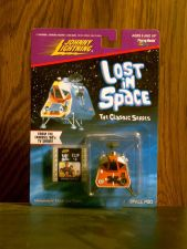 Buy Space Pod (clip #4)