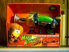 Buy Martian Brain Disintegrator (movie version-with sound)