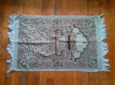 Buy Islamic Prayer Rugs Carpet For Living Room Travel Rugs and Carpets For Muslim Wor