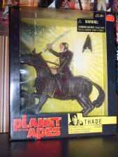 Buy General Thade with Mount