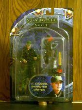 Buy Lt. Colonel Samantha Carter