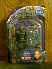 Buy Jaffa Warrior Teal'C (PX Preview Exclusive)