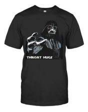 Buy Star Wars tee Darth Vader THROAT HUGS