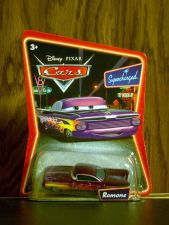 Buy Ramone (purple car)