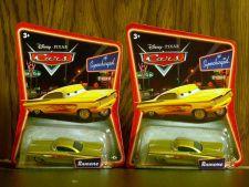 Buy Ramone (yellow car)