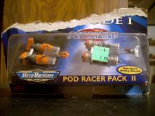 Buy Podracer Pack II