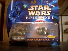 Buy Podracer Pack III