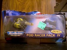 Buy Podracer Pack IV