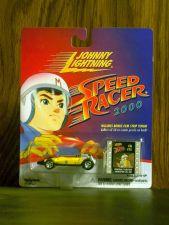 Buy Racer X's Shooting Star (clip #15)