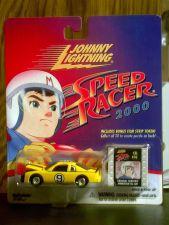 Buy Racer X's Stock Car (cell #10)