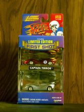 Buy Captain Terror
