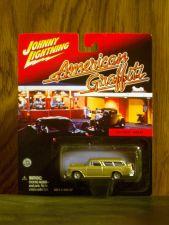 Buy 1955 Chevy Nomad