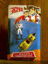 Buy Classic Racer X with Shooting Star