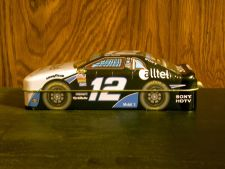 Buy Tin Cars-Ryan Newman #12