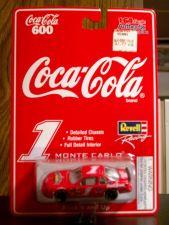 Buy Coco Cola 600- monte Carlo #1