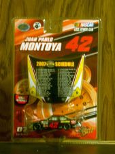 Buy Jaun Pablo Montoya-Havoline #42