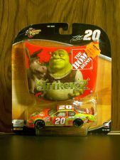 Buy Tony Stewart #20- The Home Depot-Shrek 2