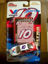 Buy Scott Riggs #10-Valvoline