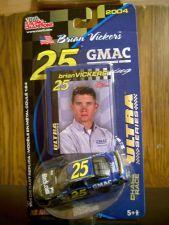 Buy Brian Vickers #25-GMAC