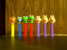 Buy Muppets Charactors