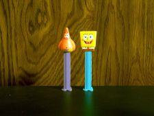 Buy Spongue Bob & Patrick