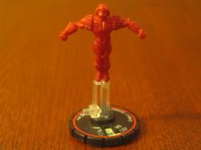 Buy Heroclix Marvel Xplosion Veteran Crimson Dynamo
