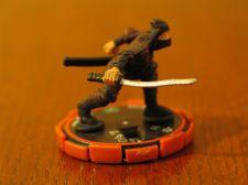 Buy Heroclix Marvel Xplosion Veteran Hand Ninja #006