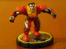 Buy Heroclix Marvel Xplosion Rookie Colossus