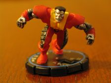 Buy Heroclix Marvel Xplosion Experienced Colossus