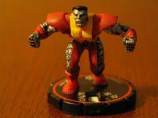 Buy Heroclix Marvel Xplosion Veteran Colossus