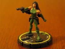 Buy Heroclix Marvel Xplosion Rookie Viper
