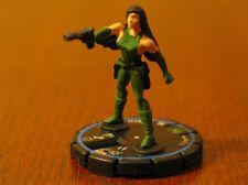 Buy Heroclix Marvel Xplosion Experienced Viper