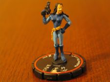 Buy Heroclix Marvel Xplosion Veteran Madame Masque