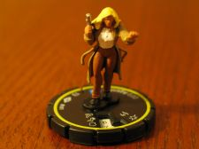 Buy Heroclix DC Unleashed Rookie DEO Agent