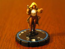 Buy Heroclix DC Unleashed Experienced DEO Agent