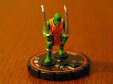 Buy Heroclix DC Unleashed Veteran Kobra Fanatic