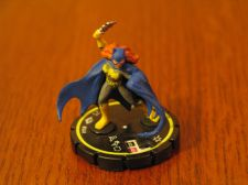 Buy Heroclix DC Unleashed Rookie Batgirl